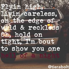 Dustin lynch- hell of a night #country #lyrics