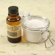 White Thyme Essential Oil + Massage Cream Tutorial