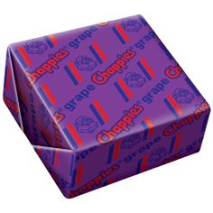 Chappies Grape old time fav gum