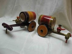 Indian Handicraft wooden toys