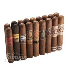 'Best Of Perdomo' Sampler #2 This sampler boasts a variety of rich-tasting cigars made with the finest tobaccos grown in Perdomo's own carefully monitored tobacco fields, all expertly cured, aged and rolled in top-grade wrappers. http://www.famous-smoke.com/best+of+perdomo+sampler+no.+2+cigars/item+39775