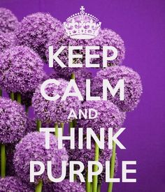 ❦Purely Purple❦