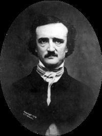 Edgar Allan Poe!