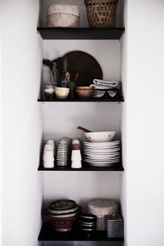 Scandinavian kitchen style - yourhomedecoridea... - #home_decor_ideas #home_decor #home_ideas #home_decorating #bedroom #living_room #kitchen #bathroom #pantry_ideas #floor #furniture #vintage #shabby