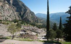 Греки строили строили храмы на местах земельных разломов? http://feedproxy.google.com/~r/russianathens/~3/peZVysGUq8c/23355-greki-stroili-stroili-khramy-na-mestakh-zemelnykh-razlomov.html  Древние греки, возможно, строили свои храмы в местах, ранее пораженных землетрясениями, веря, что такая земля обладает духовной силой, - утверждает британский ученый.