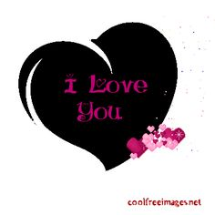 I Love You Glitter Graphics | copy and paste the code below in your orkut scrap profile or website