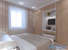 Furniture Buy Now Pay Later Bedroom Cupboard Designs, Wardrobe Design Bedroom, Bedroom Cupboards, Bedroom Bed Design, Tv In Bedroom, Closet Bedroom, Home Decor Bedroom, Modern Bedroom, Interior Design Living Room