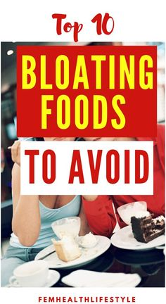 How To Avoid Bloating, Foods For Bloating, Getting Rid Of Bloating, Reduce Bloating, Fast Weight Loss, Healthy Weight Loss, How To Lose Weight Fast, Health Tips For Women, Pin On