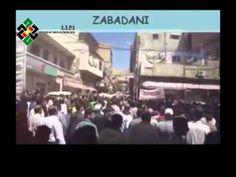 Resumen de la #RevoluciónSiria2011