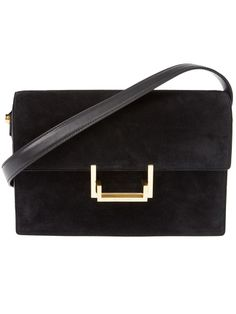 Saint Laurent Lulu shoulder bag