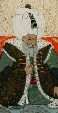 Bayezid II                                                       …