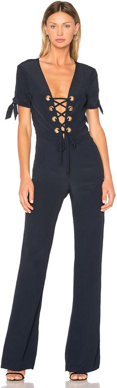DREAM Nicolette Jumpsuit | #Chic Only #Glamour Always