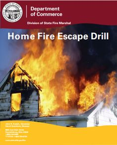 "Does your family have a home #fire #safety and #escape plan in place? If not, please be sure to read our latest blog post and establish a fire escape plan according to the tips from the Ohio Chamber of Commerce.     Please note, if you need to zoom in on the images, hit the ""Ctrl"" and ""+"" keys at the same time.    http://www.globalrestoration.us/information/articles-news/5-home-fire-safety-and-escape-plan"