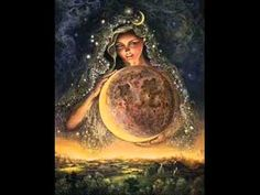 This is a video on the goddess. Song's by Lisa Thiel. Imagery by Lisa Hunt, Susan Seddon Boulet, Pamela Matthews, and others.