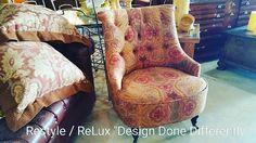 New today... Button Chair https://www.instagram.com/p/BIx4XimhZot/#utm_sguid=126328,0980f3fa-b49a-2779-84d9-6e7342d9e72c