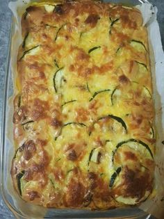 Spanish Food, Empanadas, Lasagna, Healthy Life, Zucchini, Sandwiches, Food And Drink, Cooking Recipes, Vegetables