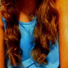 Wand hair