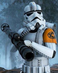 Sprungtrooper