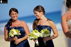 #navy blue #lime green #weddings