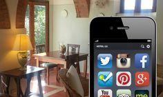 Un caso reale per capire come un hotel deve usare la comunicazione digitale per accogliere i propri ospiti.