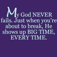 "8,843 Likes, 440 Comments - Paula Cain (@paulamichellewhite) on Instagram: ""I declare your breakthrough... God will do a ""suddenly"" for you!! #word #trust #faith #breakthrough"""