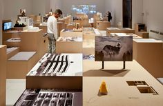 Made in Athens, the Greek Pavilion at the 13th International Architecture Exhibition — Venice Biennale