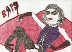Rocky Horror Picture Show by Robert Wilkie