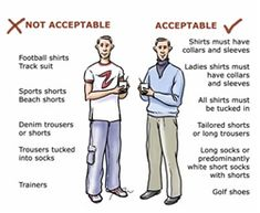 Here's What The 'Smart Casual' Dress Code Really Means | Dress ...