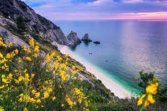 Le Due Sorelle nella Riviera del Conero