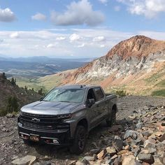 New Pickup Trucks, Lifted Cars, Lifted Chevy Trucks, Lifted Ford Trucks, New Chevy Silverado, 2019 Silverado, Chevy Chevrolet, Used Trucks, Big Trucks
