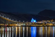 (The Arctic Cathedral), Tromsø