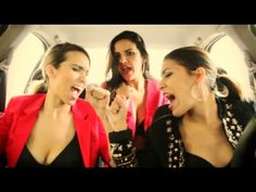 Mime Through Mexico - SketchSHE Respuesta Latina | Take Uno Tv Girls