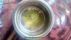 Pure Mehndi Powder Prem Dulhan Review by Indian Beauty Zone - Pic. 2