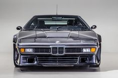 1979 BMW M1 AHG Maintenance/restoration of old/vintage vehicles: the material for new cogs/casters/gears/pads could be cast polyamide which I (Cast polyamide) can produce. My contact: tatjana.alic@windowslive.com