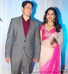 Madhuri Dixit is buying residential and commercial property