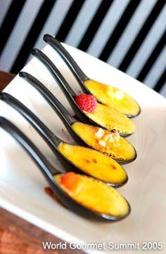 World Gourmet Summit 2005 - Culinary Masterclass