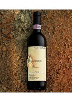 Rotweine > Hersteller Carlin de Paolo - Selezione Meier