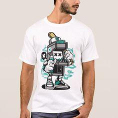 Game machine 2 T-Shirt
