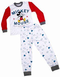 Pajama Mickey Mouse Mickey Mouse, Kids Fashion, Pajama Pants, Babydoll Sheep, Pajama Set, Cotton, Sleep Pants, Junior Fashion, Baby Mouse