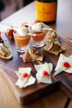 1000 images about high tea canap s on pinterest for Canape recipes jamie oliver