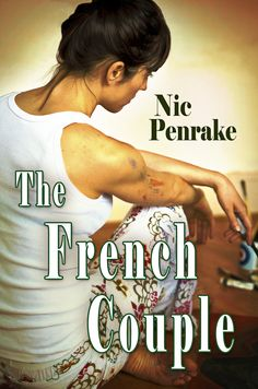 he French Couple   by Nic Penrake  At 38, Luna's career as a painter takes a sudden dive. The credit crunch is still grinding on and her regular buyers are too busy guarding their second mortgages to invest in modern art. As her financial anxieties escalate, and she digs deeper for new, more 'commercial' ideas, she returns to the Pandora's Box of the past, the sexual and physical abuse she experienced as a child…