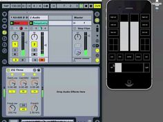 An introduction to using Control for iOS. Control allows users to build custom interfaces that send both wireless MIDI and OSC signals. Ios, Software, Learning, Music, Free, Musica, Musik, Teaching, Muziek