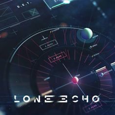 LONE ECHO - UI Concept Art, Davison Carvalho on ArtStation at https://www.artstation.com/artwork/JqzE0