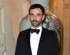 Riccardo Tisci diseña vestuario para #ballet
