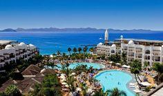 Princesa Yaiza Suite Hotel Resort (Hotel) - Playa Blanca - Spanje - Arke nu TUI
