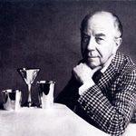 Sivgard of Sweden | Bernadotte thermo jug | Skandium