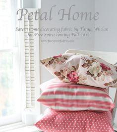 Petal Home by Tanya Whelan