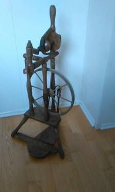 a metal spinning wheel old and modern on pinterest spinning wheels hessen and spinning. Black Bedroom Furniture Sets. Home Design Ideas