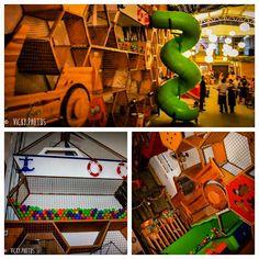 Brinquedão de madeira, com colmeias e desafios diferentes, um espetáculo !!!  Espaço Formigueiro 🐜🐜🐜 #espacoformigueiro #ricomouse @espacoformigueiro @papuromarcondes  @vicky_photos_infantis https://www.facebook.com/vickyphotosinfantis http://websta.me/n/vicky_photos_infantis https://www.pinterest.com/vickydfay https://www.flickr.com/vickyphotosinfantis