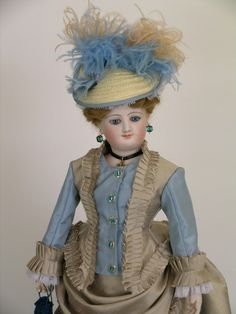 French fashion doll | by Anne in Scottsdale
